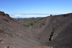 Tenerife, avril 2016. (celine.garrabet) Tags: tenerife samara volcan cratre