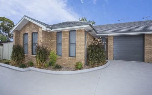 1/26 Mills Crescent, Cessnock NSW