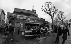 Life on the South Bank (petercooper131) Tags: street london photography fisheye
