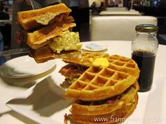 o coffee club 7 (frannywanny) Tags: breakfast menu singapore coffeeshop pasta frenchtoast brunch eggsbenedict alldaybreakfast countrypie wafflestack ocoffeeclub