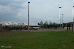 12/05/16 (Dave.Kirwin) Tags: sports leisure development ebc sportscentre eastleigh flemingpark eastleighboroughcouncil