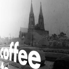 Votivkirche (Votive Church) Reflection (Something Sighted) Tags: vienna wien blackandwhite snow reflection window austria noiretblanc neige reflets votivkirche votivechurch lautriche