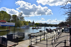 DSC_1717 (18mm & Other Stuff) Tags: uk england river nikon chester gb occasion d7200