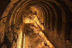 Entrance to the underworld (Vojinovic_Marko) Tags: travel ancient nikon hellas historic greece archeology mythology  grka nekromanteion d7200  nekromantion