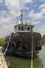 DUD_3858r (crobart) Tags: lake ontario port boat tug erie dover ecosse