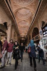 Around the bazars of Iran (Ivo Daskalov) Tags: street old travel fruits vegetables vintage photography iran market crafts craft grand persia shade caspian shiraz bazaar tehran kashan esfahan bazar islamic ramsar