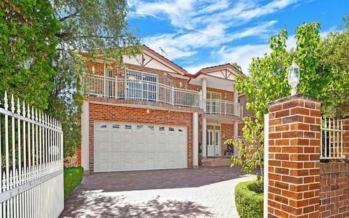 17 Woodward Avenue, Strathfield NSW