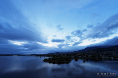 20160529-12-Cold water (Roger T Wong) Tags: autumn sunset sky cold reflection water evening australia mona tasmania hobart mtwellington 2016 sony1635 museumofoldandnewart rogertwong sel1635z sonya7ii sonyilce7m2 sonyalpha7ii sonyfe1635mmf4zaosscarlzeissvariotessart