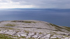 Looking out over Blackhead Point (Michael Foley Photography) Tags: ireland burren coclare galwaybay