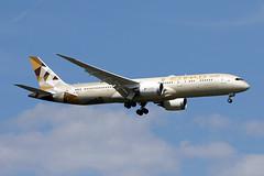 B787-9.A6-BLD-2 (Airliners) Tags: iad sticker boeing etihadairways 787 b787 etihad dreamliner boeing787 b7879 boeingdreamliner 61916 a6bld