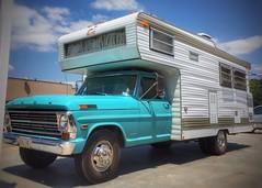 riviera iphone nebraska omaha camperspecial motorhome camper ford