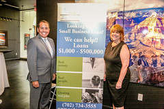 VEDC Nevada Banker's Reception 2016 (VEDC) Tags: williamcarrgallery williamcarr smallbusiness bankers businessbankers nevada vedc nevadabusinessopportunityfund leannajenkins ubs lasvegas entrepreneurs smallbusinessowners nevadawomensbusinesscenter roberto barragan