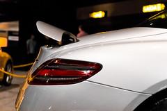 Mercedes-Benz SLS AMG (Jeferson Felix D.) Tags: camera brazil rio brasil riodejaneiro canon de photography eos photo foto janeiro mercedesbenz fotografia sls amg 18135mm 60d canoneos60d mercedesbenzsls mercedesbenzslsamg