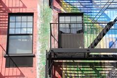 E9thSt (58) (ShellyS) Tags: nyc newyorkcity manhattan eastvillage buildings