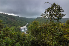 Krang Suri (Santanu Sen) Tags: india green nature water forest landscape waterfall meghalaya incredibleindia krangsuri