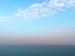 184 / 366 (lufegu) Tags: blue sea sky cloud seascape nature water waterfront calm remote minimalism deadsea minimalist scenics tranquillity tranquilscene idillic horizonoverwater beautyinnatura