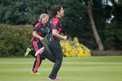 Ladies 2nd V North Kildare Minor Cup Semi Final July 4th 2016