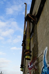 _DSC4860 (Parrasgo) Tags: sea costa streetart feet beach trekking mar playa cliffs tango napoli amalfi dei sendero grotta npoles abandonned degli azulejos farmacia abandonado incurabili bagnoli seiano sintiero tilsts