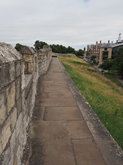 York City Wall (Megashorts) Tags: york city uk england yorkshire olympus pro f28 omd em10 mzd 1240mm