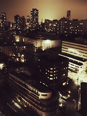 : Tokyo at Night (Jon-F, themachine) Tags: jonfu 2016 olympus omd em5markii em5ii  mirrorless mirrorlesscamera microfourthirds micro43 m43 mft ft     snapseed tokyo   kanto japan  nihon nippon   japn  japo xapn asia  asian fareastorient oriental cityscape cityscapes city cities urban night nighttime  evening