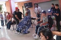 Batallas Zona 6 Hoppers y Barberos Semana de la Juventud 2016 (MedellnJoven) Tags: semanadelajuventud medellnjoven sellojoven jvenesconvoz secretaradelajuventud jvenes juventud juvenil mc breaking graffiti barberos