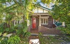 10 Falls Street, Leichhardt NSW