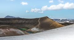 010d Viti Crater-Krafla (Peter Silvan) Tags: viti crater krafla iceland