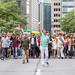 Justin Trudeau Pride Parade 2016 - 13