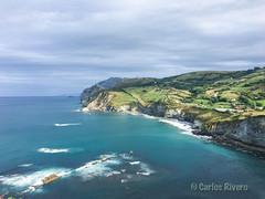 Cantbrico en El Aila, Laredo, Cantabria. (Airbeluga) Tags: cantabria espaa laredo marcantbrico naturaleza paisajes