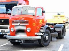 COMMER Two Stroke Reynor Transport 886UYP Frank Hilton IMG_9262 (Frank Hilton.) Tags: erf foden atkinson ford albion leyland bedford classic truck lorry bus car