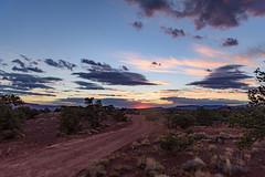 Sun Rising (luke.me.up) Tags: d810 fourcorners nikon utah roadtrip capitolreef nationalpark