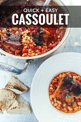 Classic French Casso (alaridesign) Tags: classic french cassoulet recipe