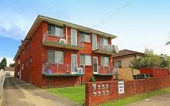 5/39 Augusta Street, Punchbowl NSW