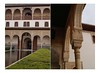 The Comares Court and Myrtles pool (Insher) Tags: court spain alhambra granada islamic myrtles nasridpalace courtofthemyrtles thecomarescourt myrtlespool