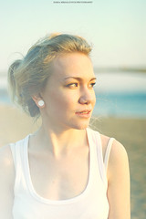 our sea (Daria Mikhalevich) Tags: street city autumn girls light portrait sky white cute beach nature water girl beautiful beauty smile face fashion canon wonderful river hair photography 50mm amazing nice eyes october perfect pretty bright russia gorgeous joy adorable style lips jewellery explore blond dreams stunning earrings lovely favourite emotions picturesque volga feelings russiangirls 50mm18 autofocus kostroma canon30d gettingcloser mywinners modgirls goldstaraward ilovemypics beautyshoots autumn2011 dariamikhalevichphotography