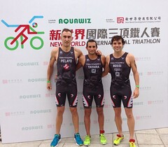 Triatlon de Hong Kong 11