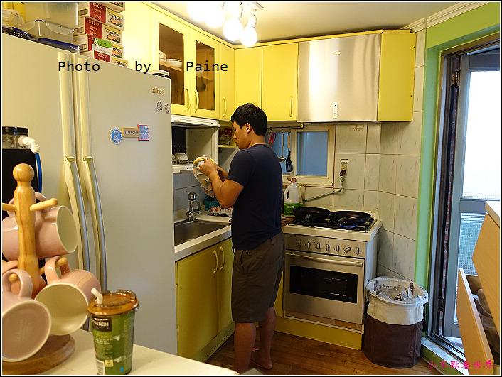 弘大Moon Hostel (12).JPG