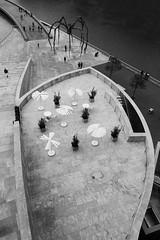 Terraza con vistas (noldor12) Tags: mama bilbao bizkaia terraza nervin pasvasco abando museoguggenheimbilbao radebilbao tamron1750vc canoneos600d