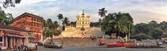 Lady Of Immaculate Conceptual Church, Panajim, Goa. (Gaurav Dinesh) Tags: aubrey fourseasonsgarden