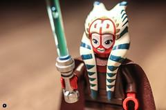 Shaak Ti (Felix-Kurniawan) Tags: photography starwars lego minifigs shaakti
