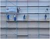 Dick aufgetragen (kurtwolf303) Tags: fassade arbeiter gerüst verputz front scaffold workmen olympus em5 omd microfourthirds plaster plastering männer men menatwork facade 1250 250v10f 500v20f micro43 minimum500v minimum700v 750views 5000views unlimitedphotos urbanlifeinmetropolis topf25 6000views 7000views topf50