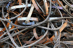 Scrap Metal Background - Stock Image (imagesstock) Tags: old brown industry broken metal closeup wire garbage rust aluminum iron closed pattern metallic steel istockphoto rusty cable rope dirty demolishing stack equipment pollution copper backgrounds material junkyard stacking curve damaged recycling istock heavy ideas heap demolished crushed textured landfill obsolete rundown ruined scrapmetal concepts manufacturing garbagedump partof wirerope groupofobjects pickingup steelcable ironwire wirecable steelwirerope rustfungus