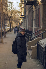 Anda 17.01.2015 (Rudolf Alsbergs) Tags: new york city family food west photoshop canon mom 50mm village weekend greenwich pic if fam quick blend t3i waalk