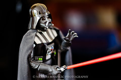 Darth Vader, just for fun (Waak'al) Tags: novembre darth vader 2014