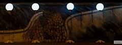 . : border of light berlin : . (sven.dressler) Tags: test berlin zeiss 35mm lens sony fe fullframe comparison a7 dresslers alpha7 vergleich vollformat emount lichtgrenze svendressler sel55f18z fe55mmf18za 25jahremauerfall sdresslerde sonnartfe55mmf18za alphafotografde