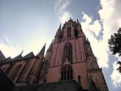 Frankfurt - Kaiserdom St.Bartholomäus