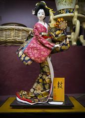 Japanese Doll (Dtek1701) Tags: japan shop toy doll fuji handheld kimono southerncalifornia fujinon collectable inlandempire apsc xt1 mirrorless xmount fujinonxf1024f4ois