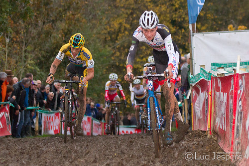 Superprestige Gavere 141