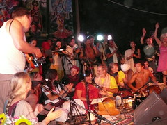 """Bhakti Fest Encore 2009 • <a style=""""font-size:0.8em;"""" href=""""http://www.flickr.com/photos/127502542@N02/15790611082/"""" target=""""_blank"""">View on Flickr</a>"""