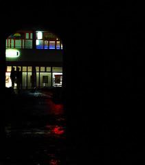 The Last Goodbye (Teri Naevius) Tags: life city trip night last nighttime goodbye